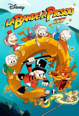 DuckTales (season 1)