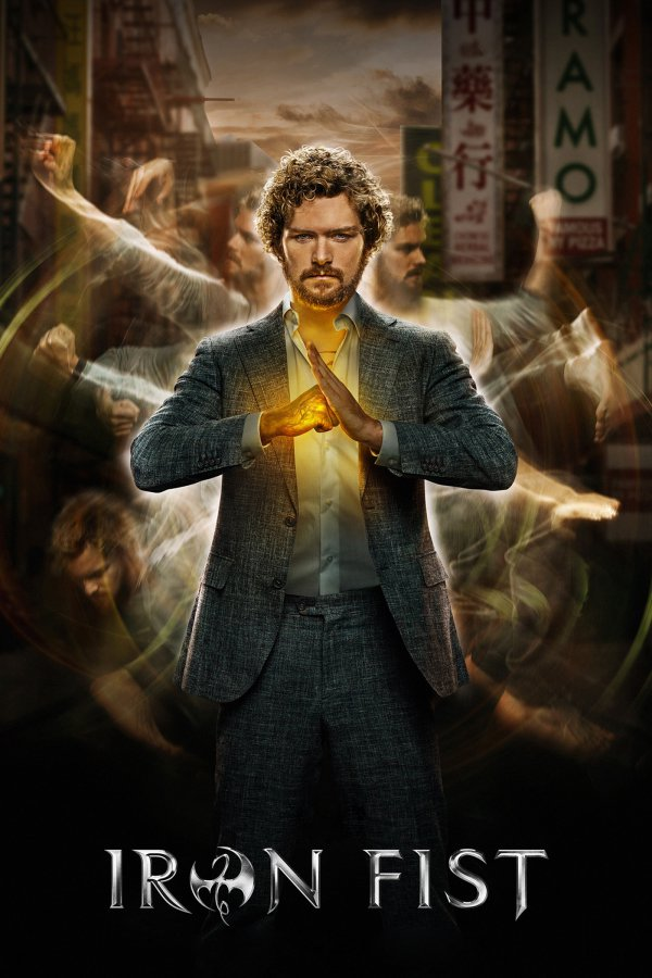 Marvel's Iron Fist (season 2)