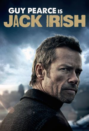 Jack Irish (season 4)
