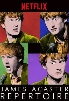 James Acaster: Repertoire (season 1)