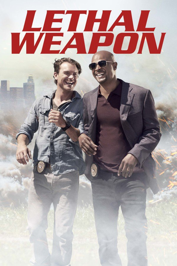 Lethal Weapon (season 3)