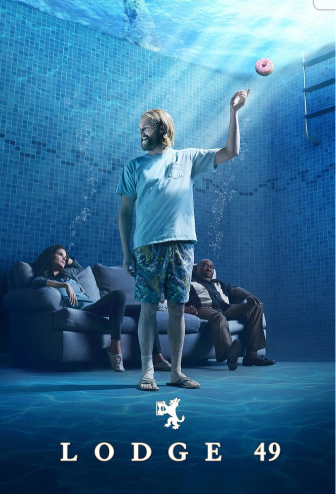 Lodge 49 (season 1)