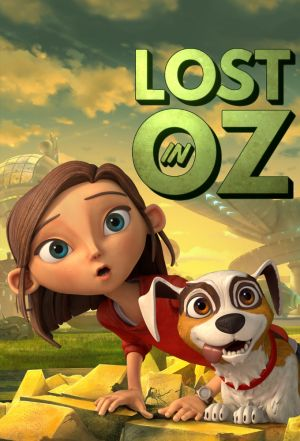 Lost in Oz (season 1)