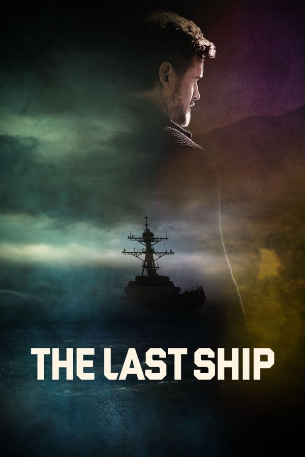 The Last Ship (season 3)