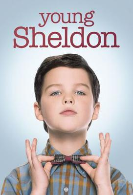 Young Sheldon (season 2)