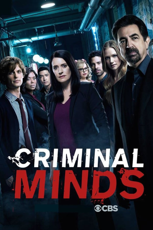 Criminal Minds (season 8)