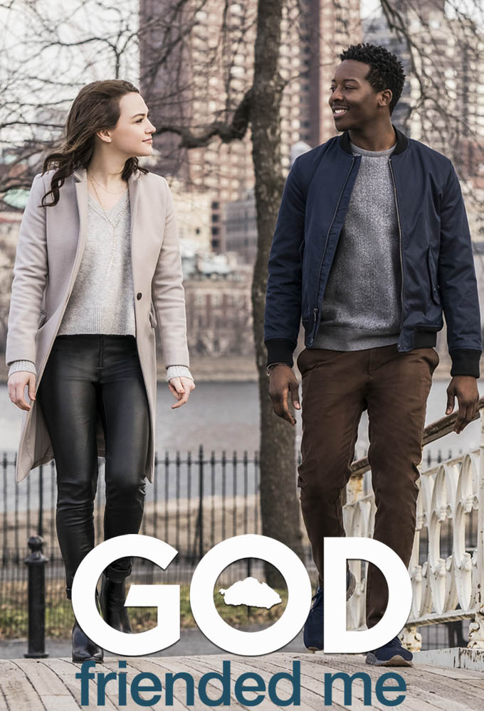 God Friended Me (season 1)