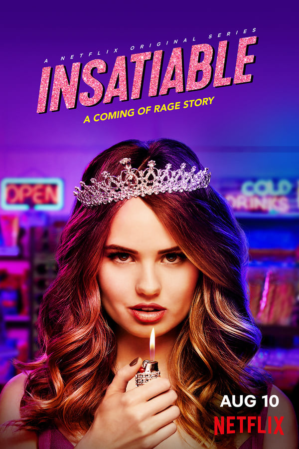 Insatiable (season 1)