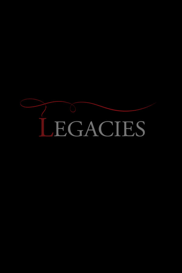 Legacies (season 1)