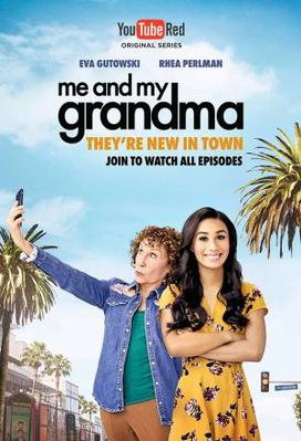 Me and My Grandma (season 1)