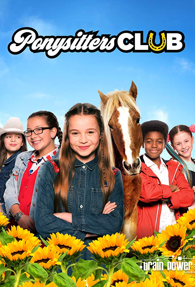 Ponysitters Club (season 1)