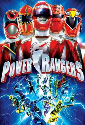 Power Rangers (season 25)