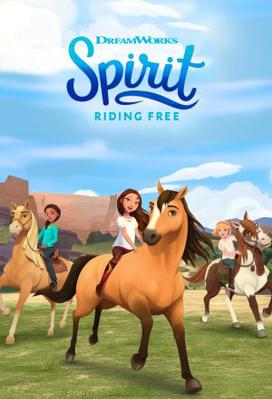 Spirit: Riding Free (season 3)