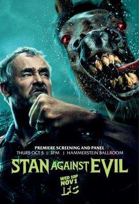 Stan Against Evil (season 3)