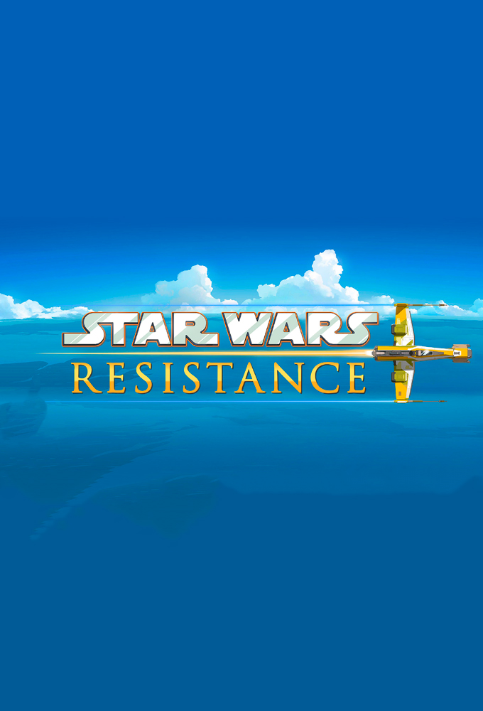 Star Wars Resistance (season 1)
