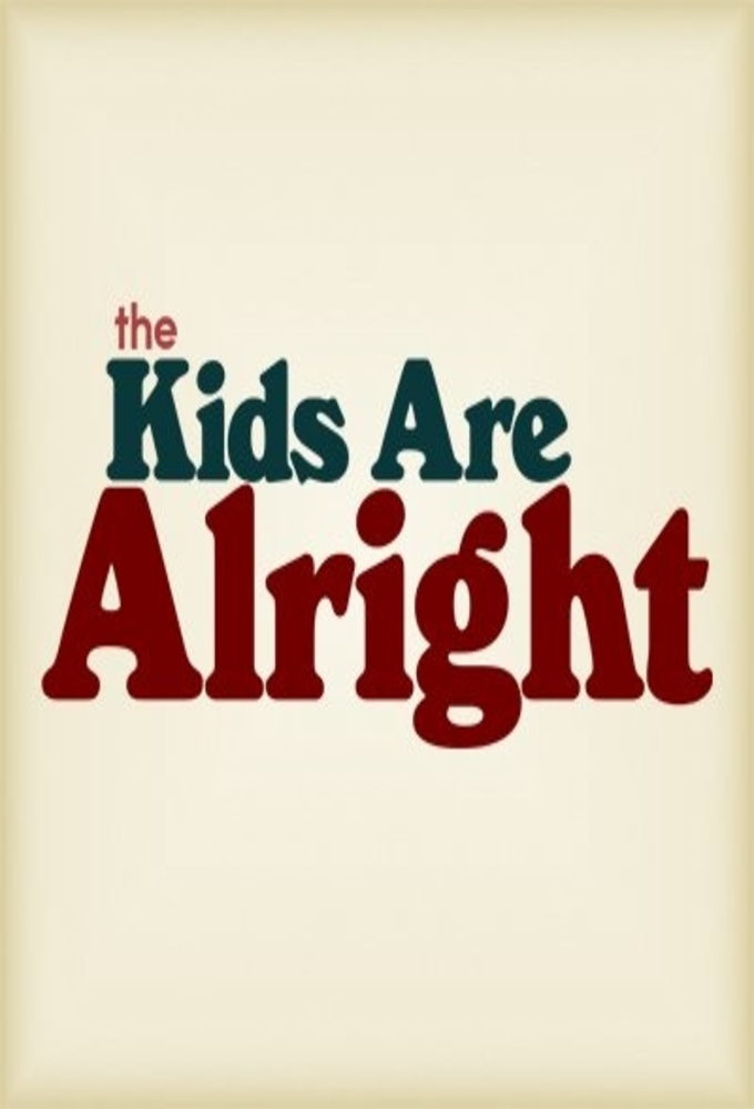 The Kids Are Alright (season 1)