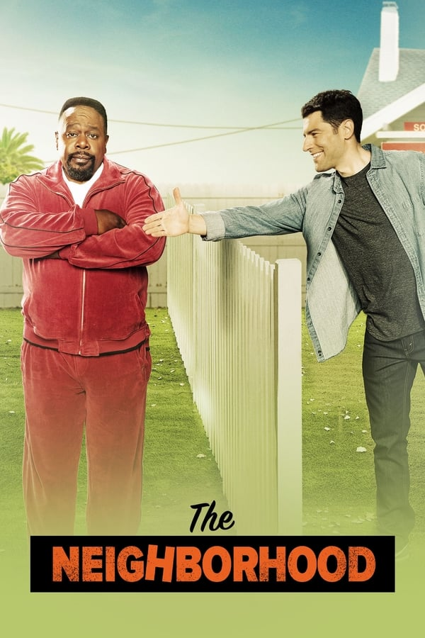 The Neighborhood (season 1)