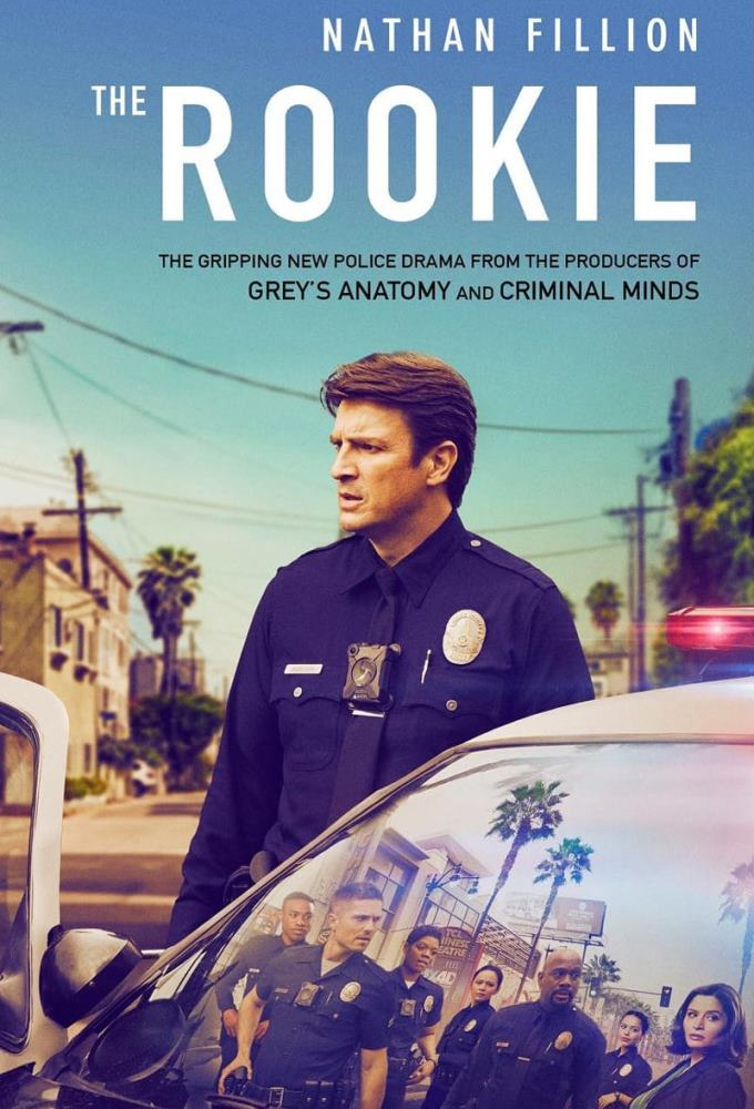 The Rookie (season 1)