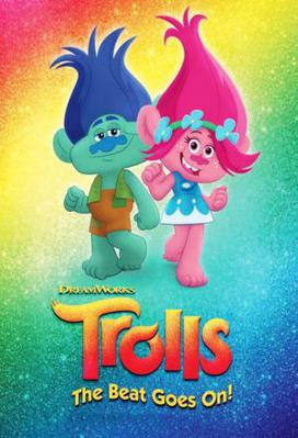 Trolls: The Beat Goes On! (season 3)