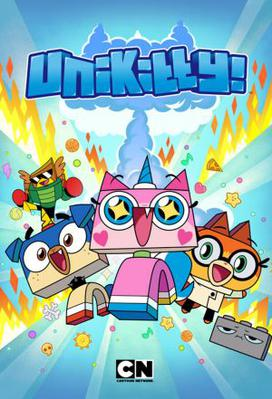 Unikitty (season 1)