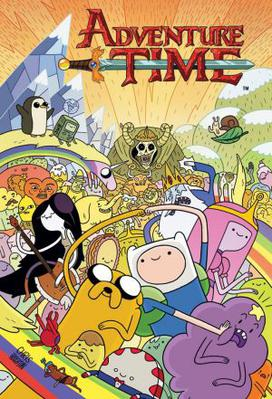 Adventure Time (season 10)