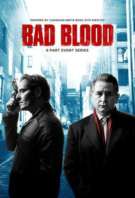 Bad Blood (season 2)