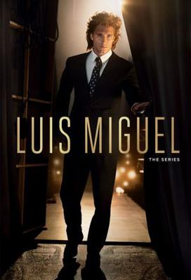 Luis Miguel: The Series (season 1)