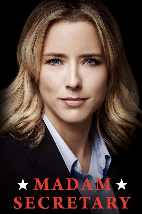 Madam Secretary (season 5)