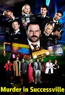 Murder in Successville (season 3)