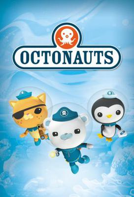 Octonauts (season 1)