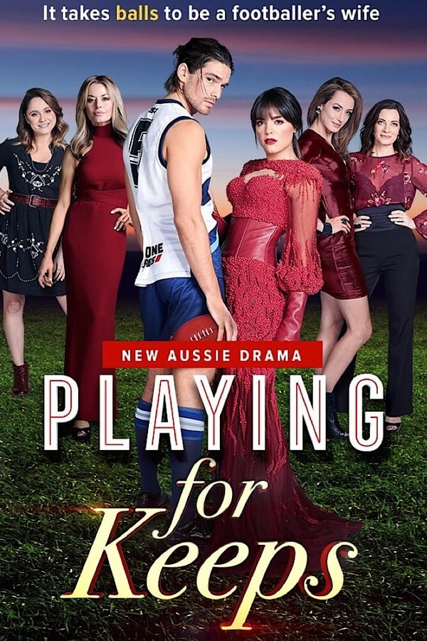 Playing for Keeps (season 1)