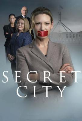 Secret City (season 2)
