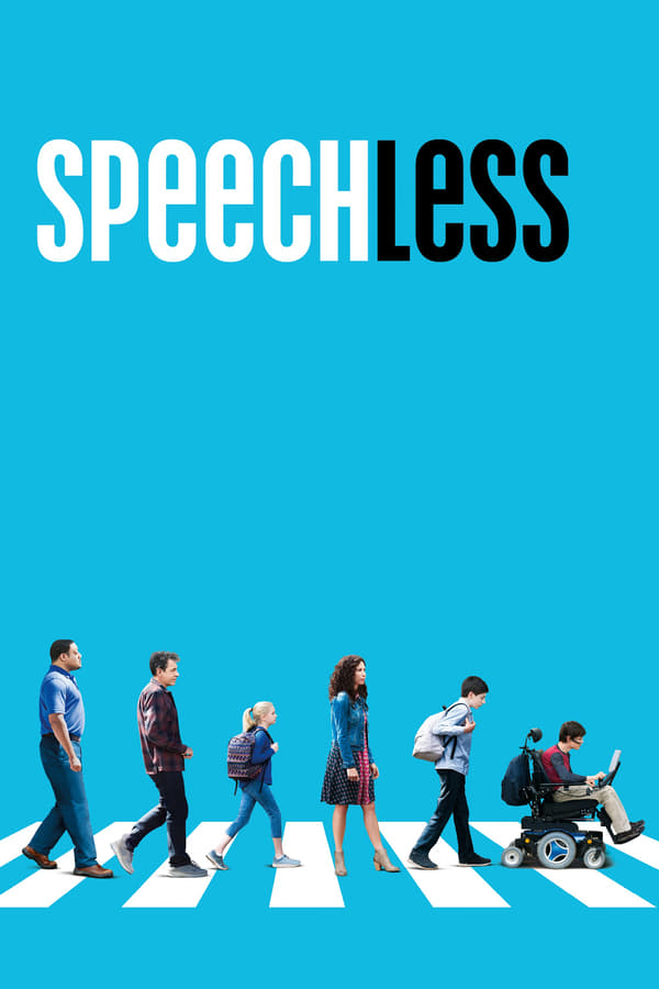 Speechless (season 3)