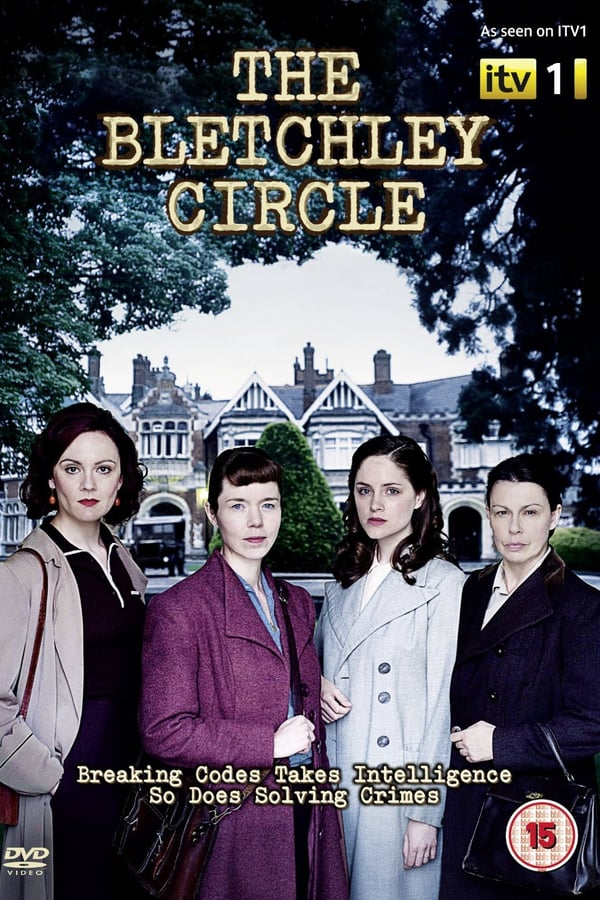 The Bletchley Circle (season 1)