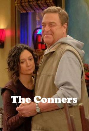 The Conners (season 1)