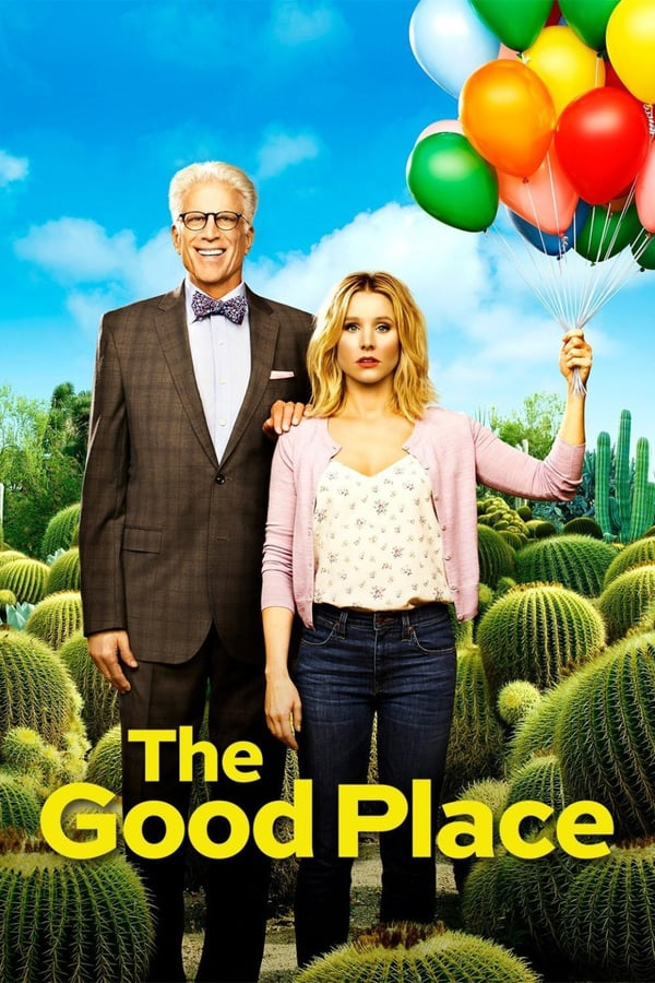 The Good Place (season 3)