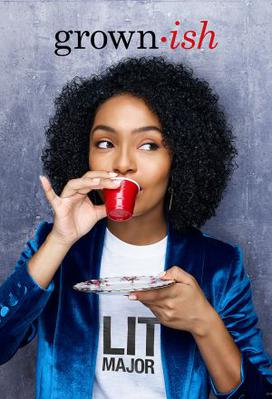 Grown-ish (season 2)
