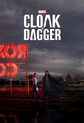 Marvel's Cloak & Dagger (season 2)