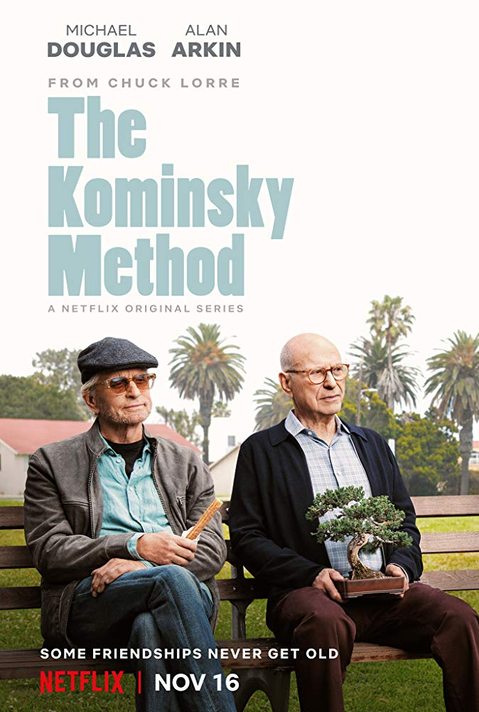 The Kominsky Method (season 1)