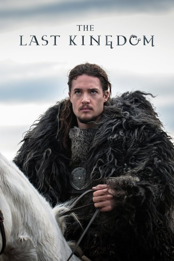 The Last Kingdom (season 1)