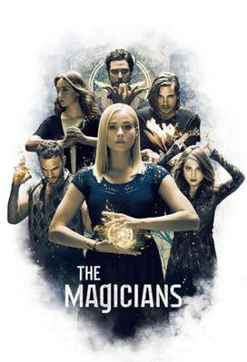 The Magicians (season 4)