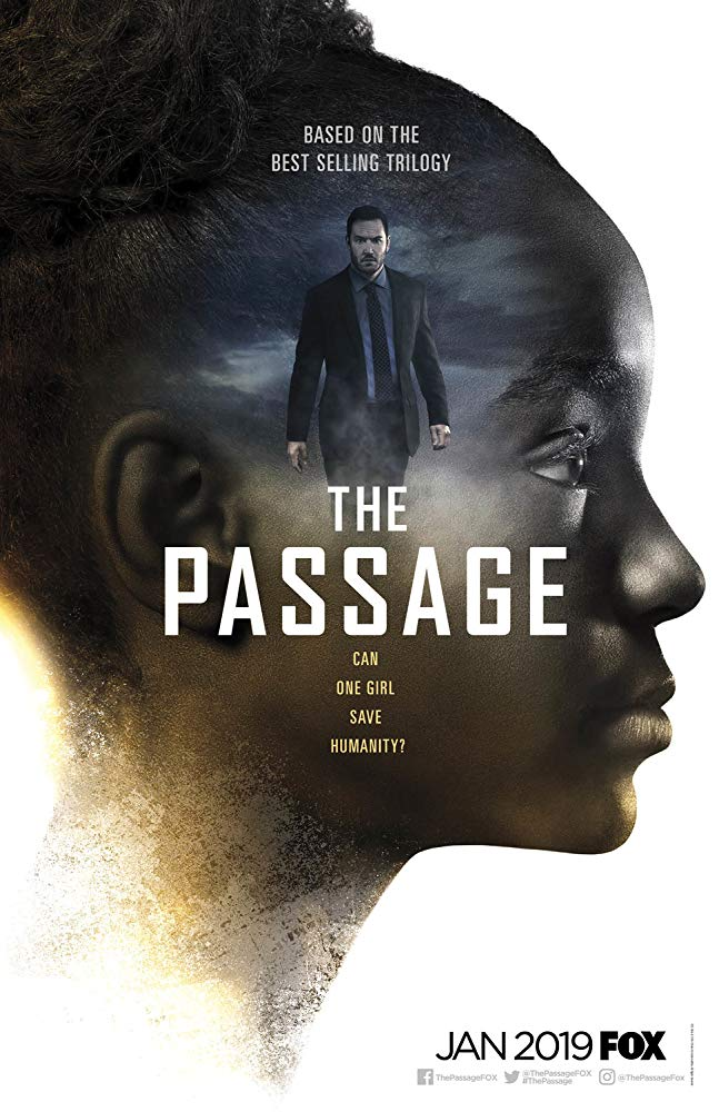 The Passage (season 1)