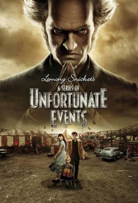 A Series of Unfortunate Events (season 3)