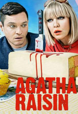 Agatha Raisin (season 2)