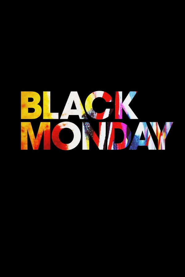 Black Monday (season 1)