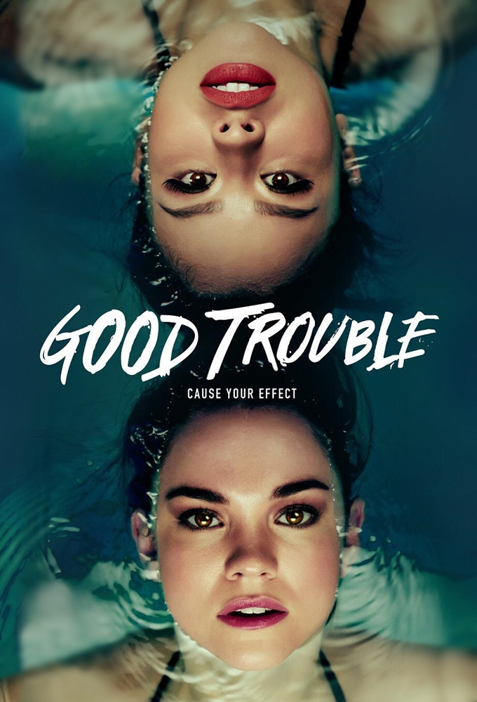 Good Trouble (season 1)