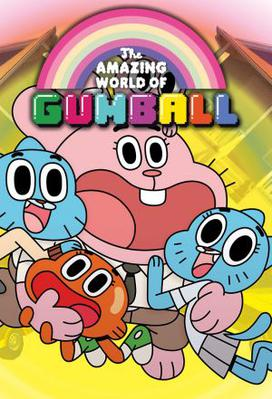 The Amazing World of Gumball (season 5)