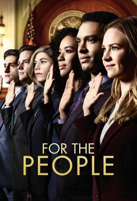 For the People (season 2)
