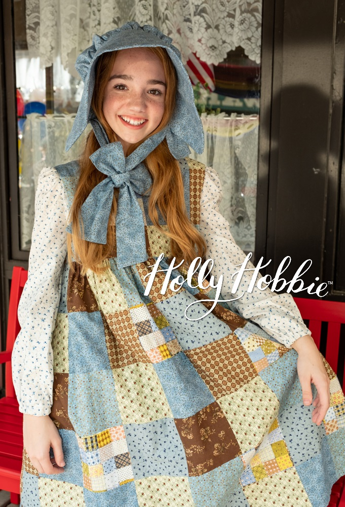 Holly Hobbie (season 1)