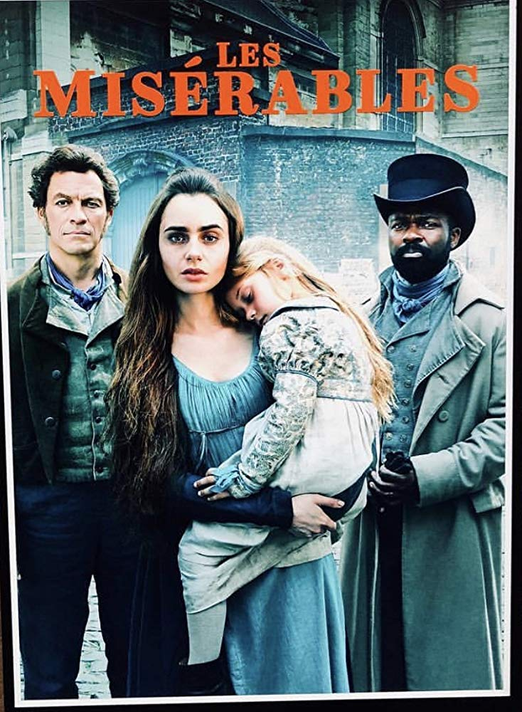 Les Miserables (season 1)